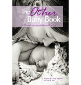 The Other Baby Book - Parenting Book