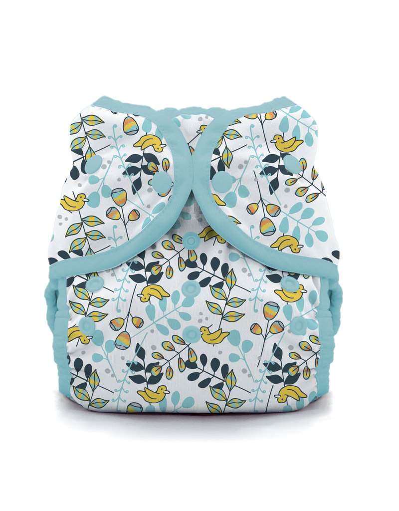 Thirsties Thirsties Duo Wrap Size 1 - Discontinued Prints