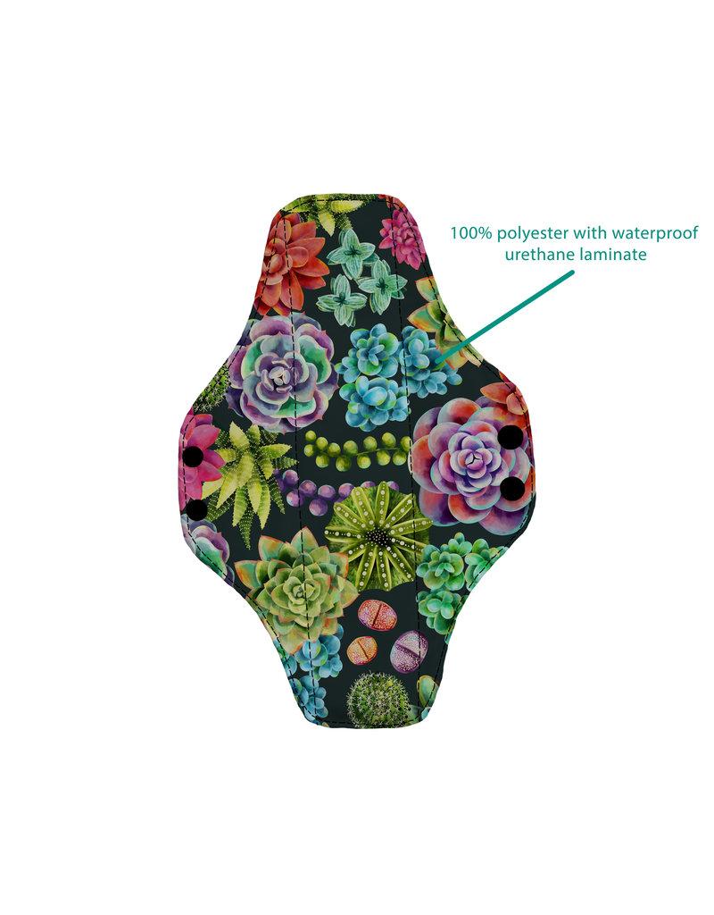 Thirsties Thirsties Organic Cotton Menstrual Pads - 2 pack