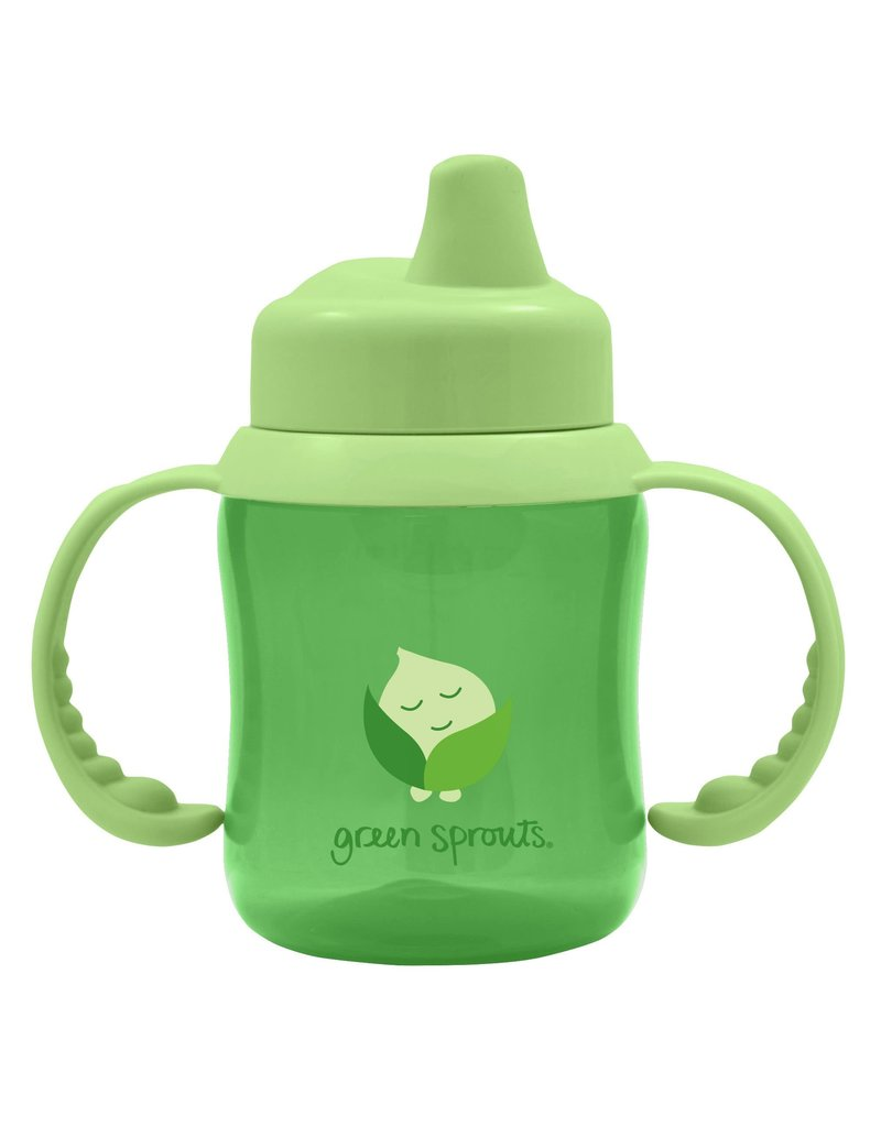 Green Sprouts Green Sprouts Non Spill Sippy Cup