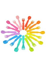 Re-Play Re-Play Toddler Utensils