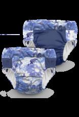 Rumparooz Rumparooz Lil Learnerz Trainers Ltd Ed Frozen XL - 2 Pack