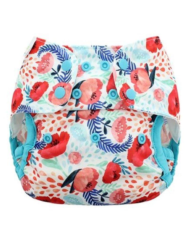 Blueberry Blueberry Capri Cover Newborn (Size One)