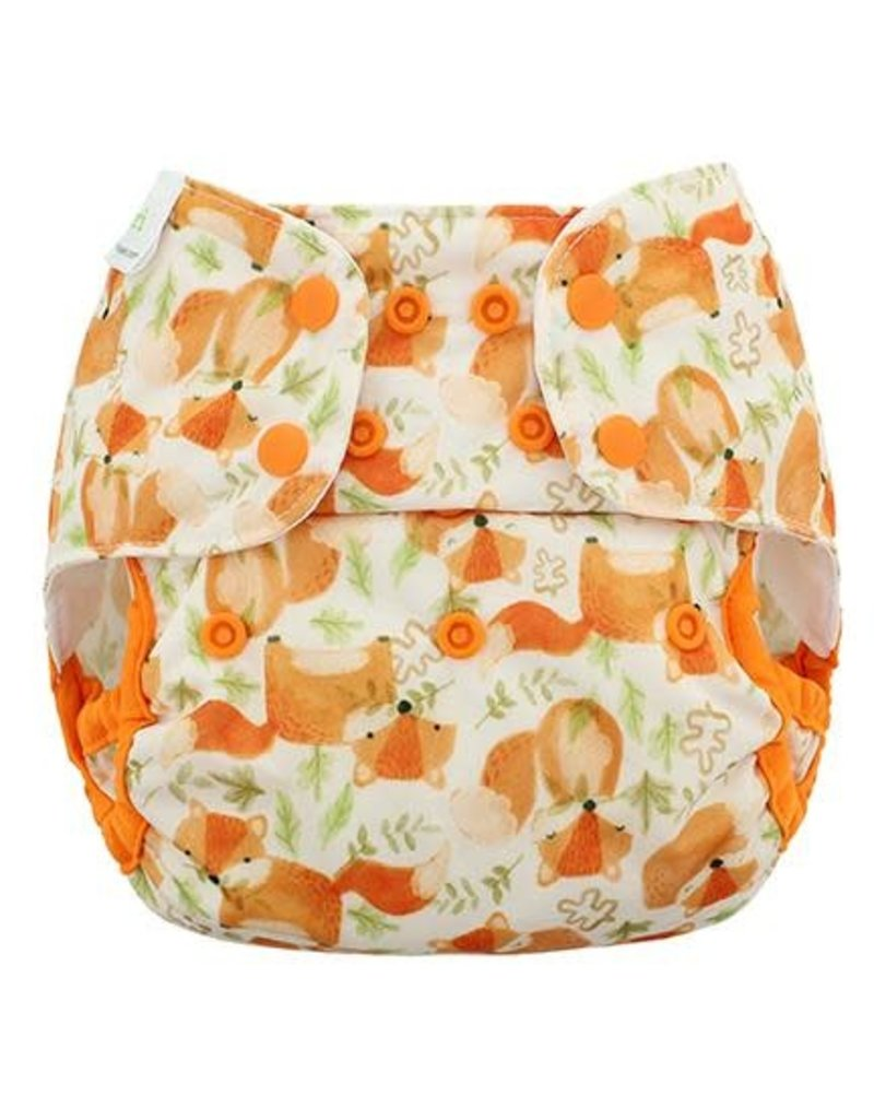 Blueberry Blueberry Capri Cover One Size (Size 2)