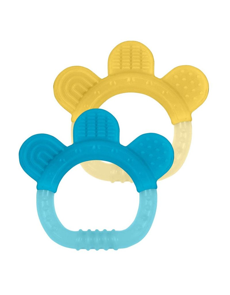 Green Sprouts Silicone Teether