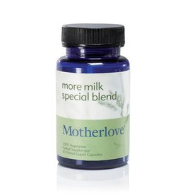 Motherlove More Milk Plus Special Blend