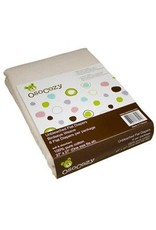 OsoCozy OsoCozy Unbleached Cotton Flat Diapers