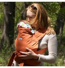Catbird Baby Mei Dai Carrier Solid