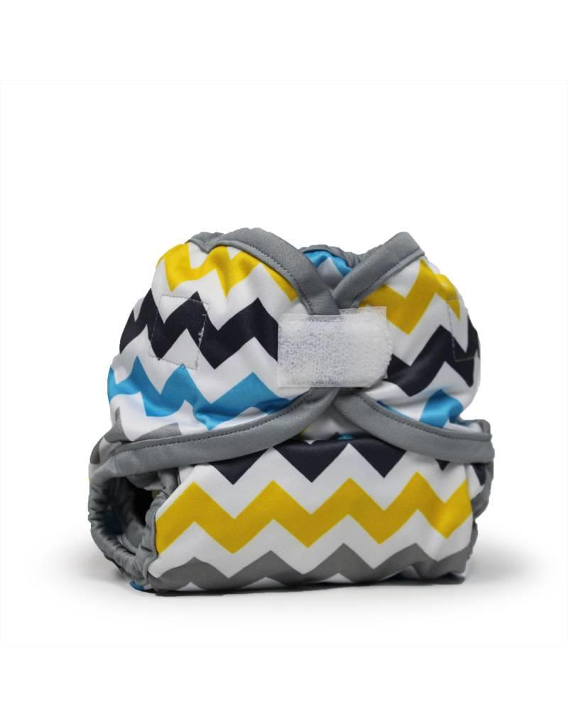 Rumparooz Newborn Diaper Cover (Aplix)