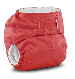 Rumparooz One Size Cloth Diaper - Solid
