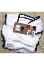Geffen Baby Cotton Fitted Diaper