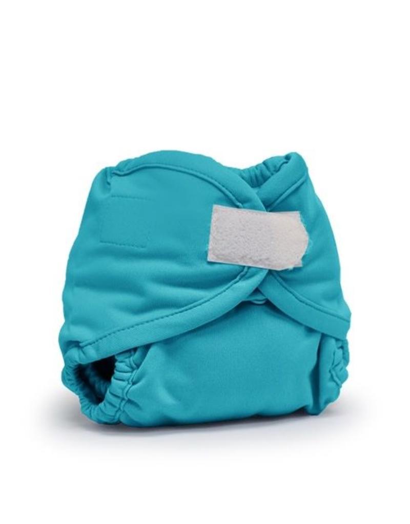 Rumparooz Newborn Solid Aplix Cover