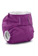 Rumparooz One Size Cloth Diaper - Solid