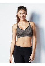 Bravado Body Silk Yoga Bra