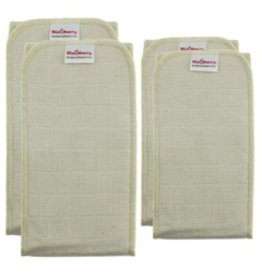 Blueberry Organic Cotton Insert 2pk