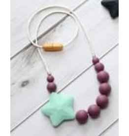 Getting Sew Crafty Getting Sew Crafty Sili Star Child Necklace