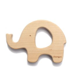 Cheengoo Cheengoo Wooden Teether