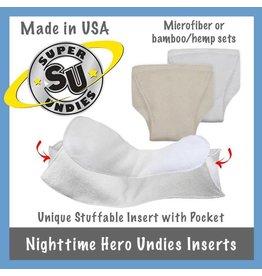 Super Undies Hero Undies Insert Set