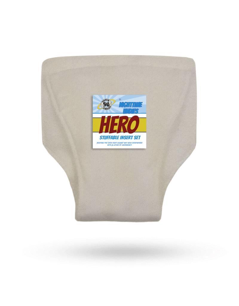 Super Undies Super Undies Hero Undies Insert Set