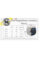 Super Undies Hero Undies Shell