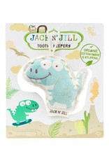 Jack N' Jill Tooth Keeper