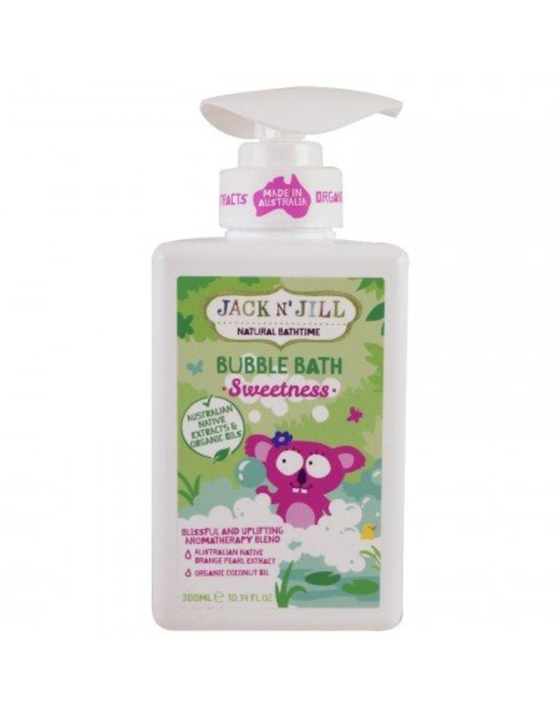 Green Team Enterprises Jack N' Jill Bath Time Bubble Bath