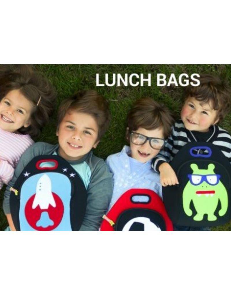 Dabbawalla Bags Dabbawalla Lunch Bag