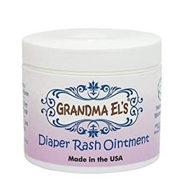 Grandma El's Diaper Rash Remedy