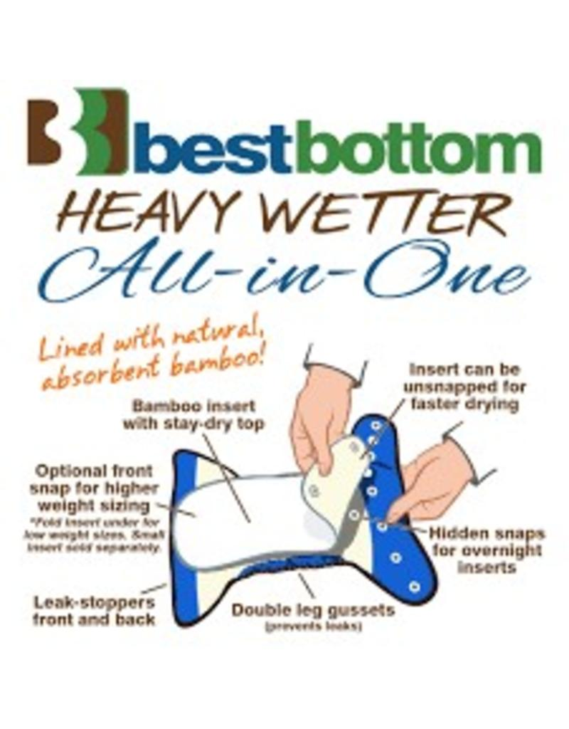 BestBottom Heavy Wetter AIO