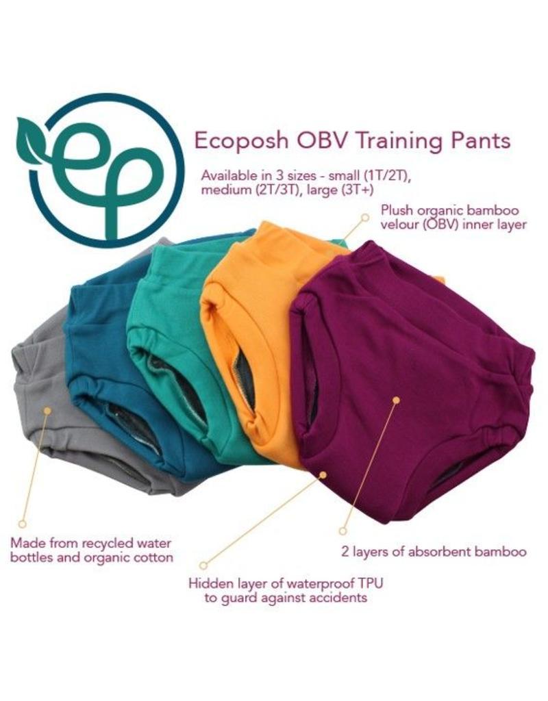 Rumparooz Eco-Posh OBV Training Pant
