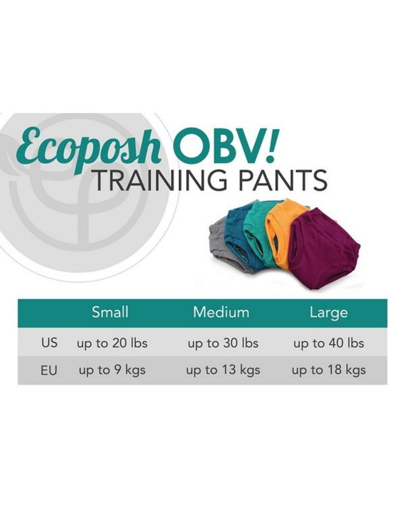 Eco•Posh OBV Training Pant