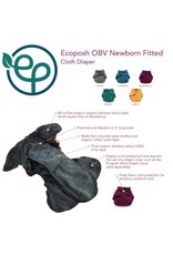 Eco•Posh EcoPosh OBV NB Fitted