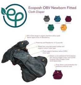 Eco•Posh OBV NB Fitted