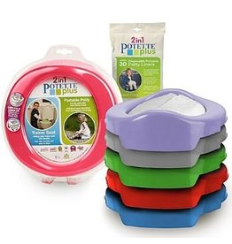 Potette Plus Travel Potty