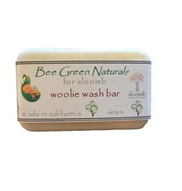 Sloomb Sloomb BGN Wool Wash Bar