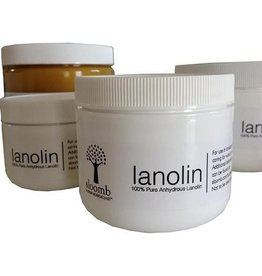 Sloomb Solid Lanolin