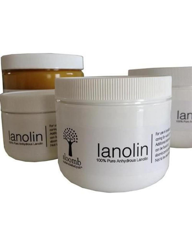Sloomb Sloomb Solid Lanolin