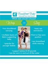 Beachfront Baby Beachfront Baby Water Wrap
