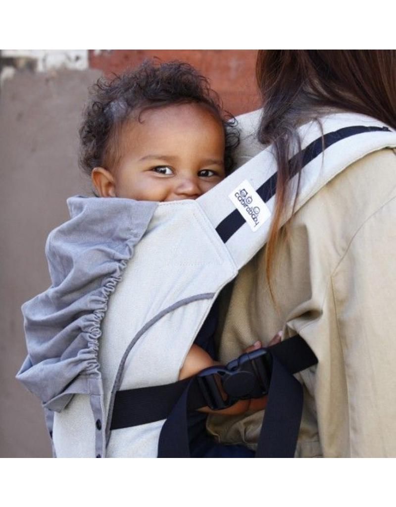 13007599e Catbird Baby Pikkolo Baby Carrier - Diaper Lab