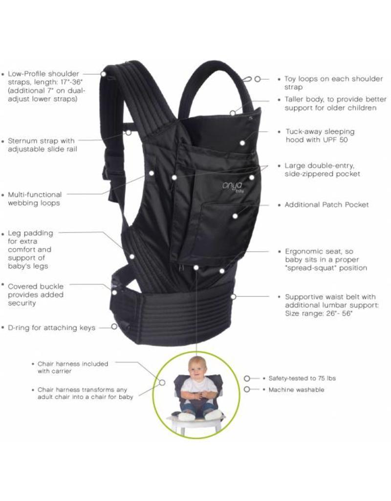 Onya Baby Carrier (NexStep)