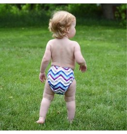 Sweet Pea Diapers Sweet Pea Diapers Bamboo AIO