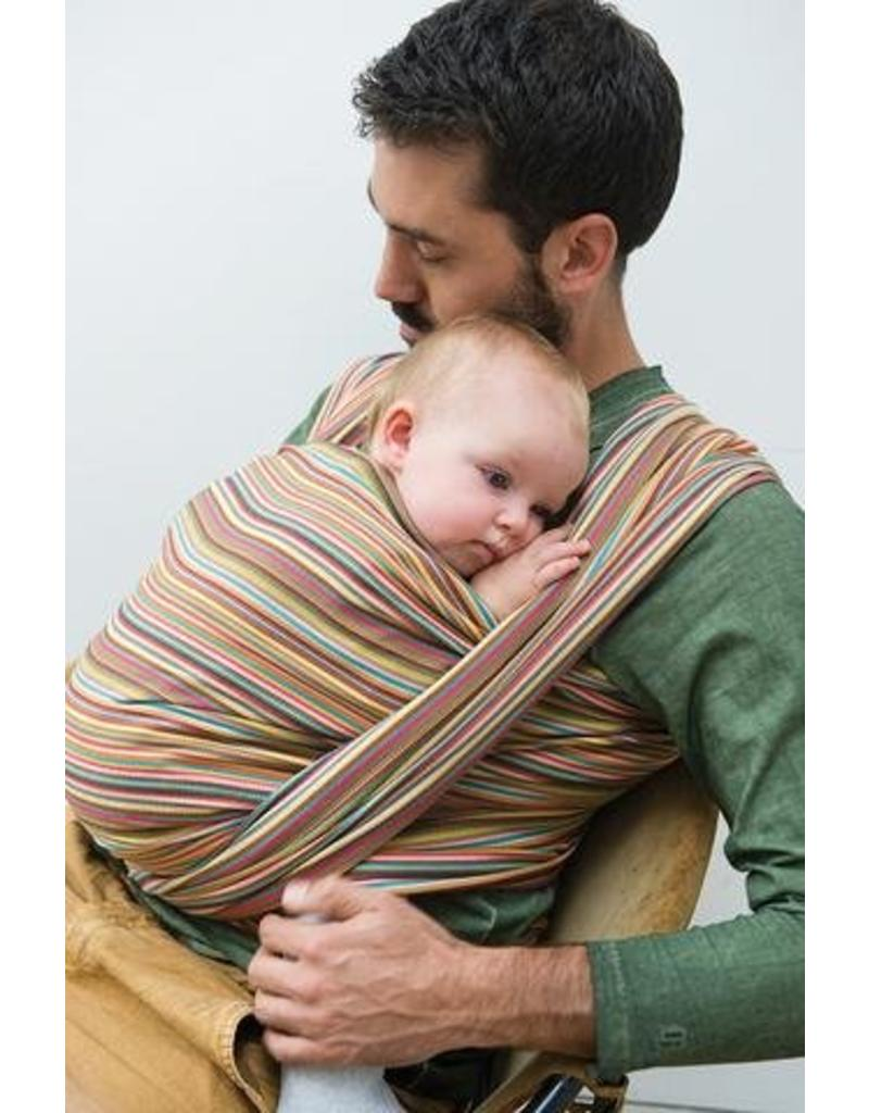 BabyloniaBaby Woven Wrap