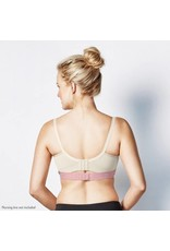 Bravado Bravado Clip and Pump Hands-Free Nursing Bra