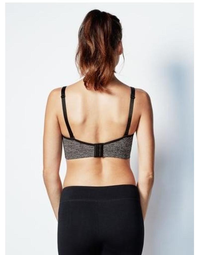 Bravado Bravado Body Silk Yoga Bra