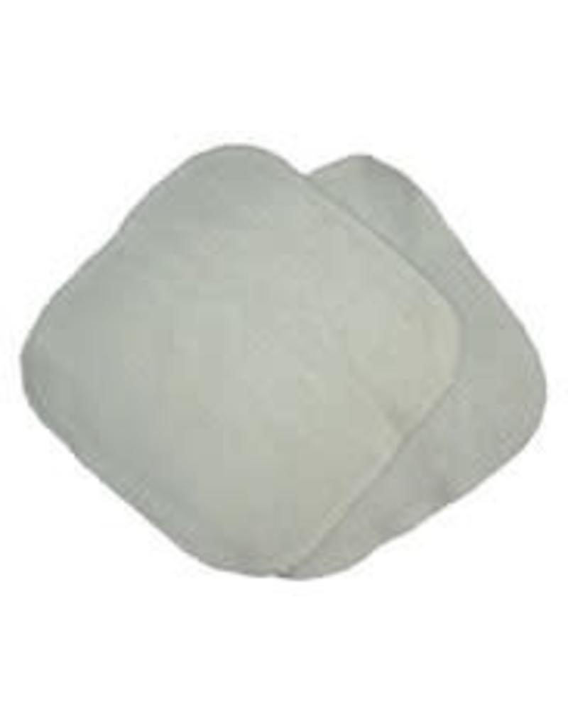 Apple Cheeks Apple Cheeks Bamboo Wipes (6 Pack)
