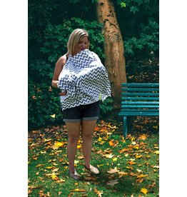 Planet Wise Planet Wise Nursing Cover