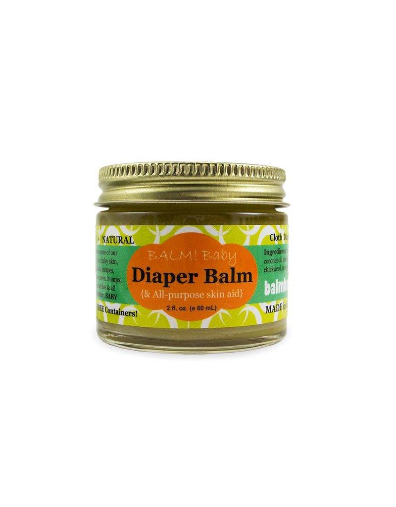 Balm Baby Diaper Balm & First Aid