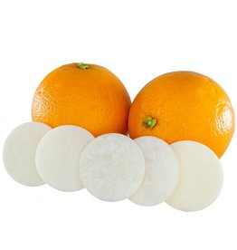 OsoCozy Citrus Circle