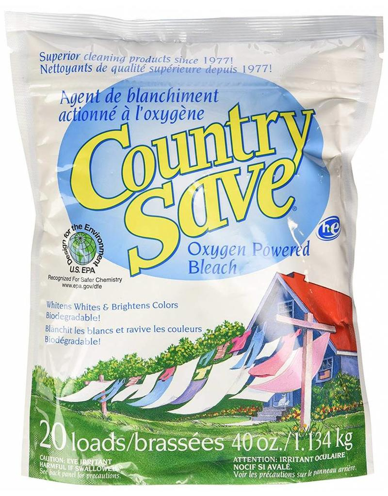 Country Save Oxygen Bleach