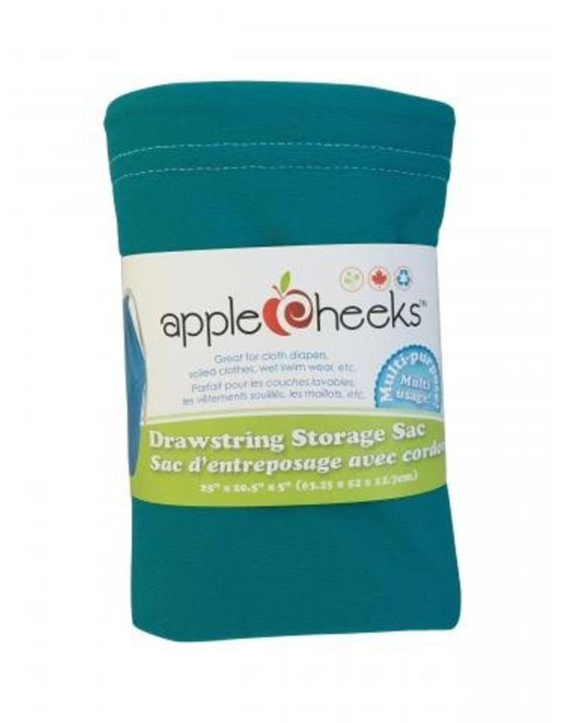 Apple Cheeks Apple Cheeks Storage Sac